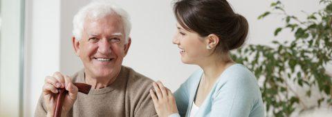 Nur mit guter Beratung kann es gute Pflege geben!