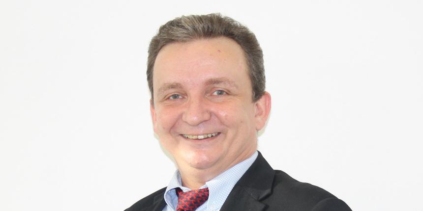 Geschäftsführer Michael Weinsberg