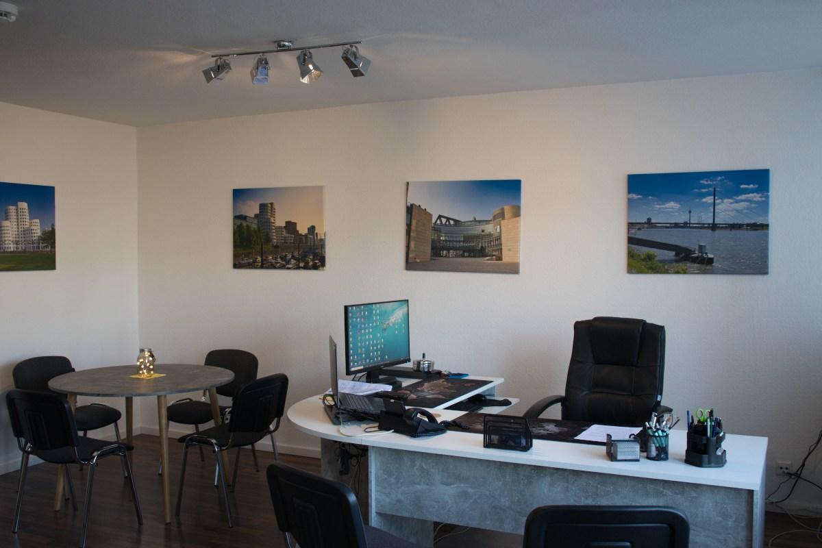 Büro Seniorenhilfe-24.eu